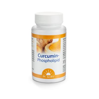 Curcumin Phospholipid 60 kapsúl