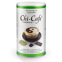 Chi-Cafe balance 180 g zn. Dr. Jacob´s