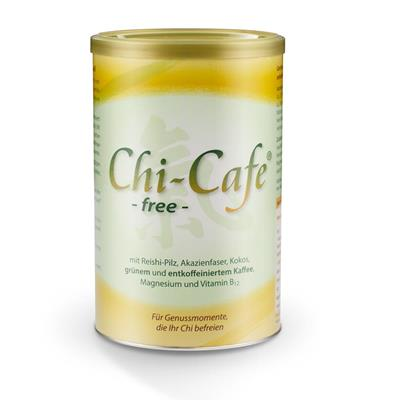 Chi Cafe Free 250 g zn. Dr. Jacob´s